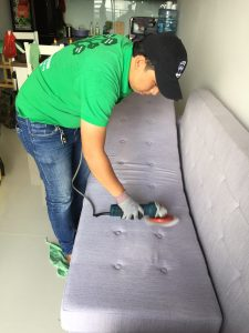 giặt ghế sofa quận 1