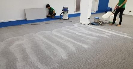 giặt thảm trải sàn văn phòng