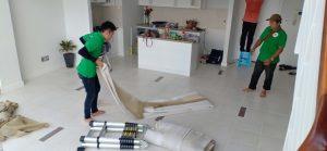 dịch vụ giặt màn cửa HCM