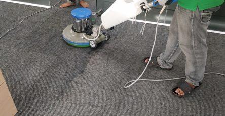 dịch vụ giặt thảm Phú Nhuận