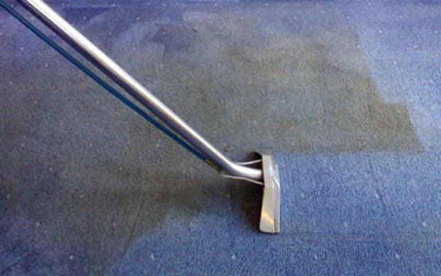 Cách xử lý thảm ngập nước