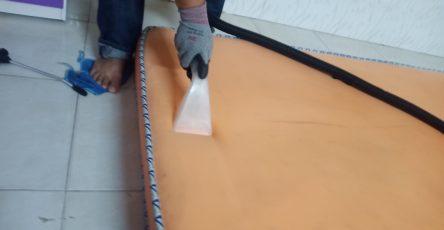 dịch vụ giặt nệm Phú Nhuận